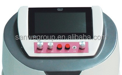 Laboratory equipment: automatic semen collector