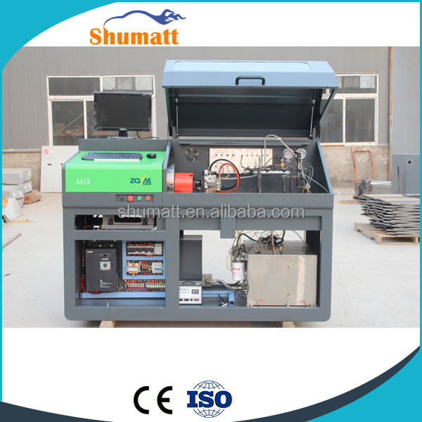 Fuel Injection Pump Calibration Machine For Diesel Common Rail Pump Test Machine