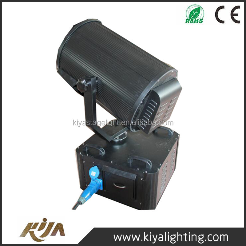 2016 cheap outdoor lights sky beam light 3000W search light wholesale Guangzhou