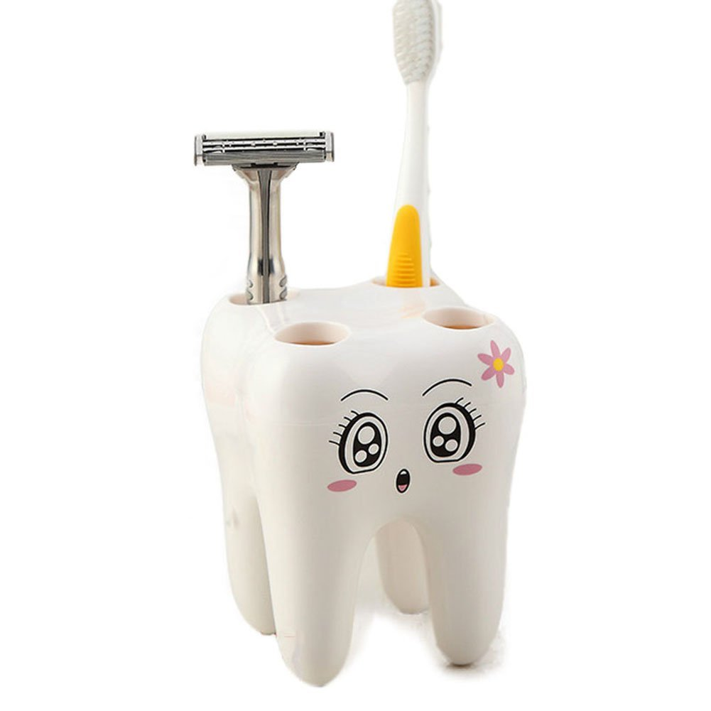 Cheap White Toothbrush Holder, find White Toothbrush Holder deals on ...