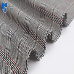 100% Polyester Yarn Dyed Fabric For Garment