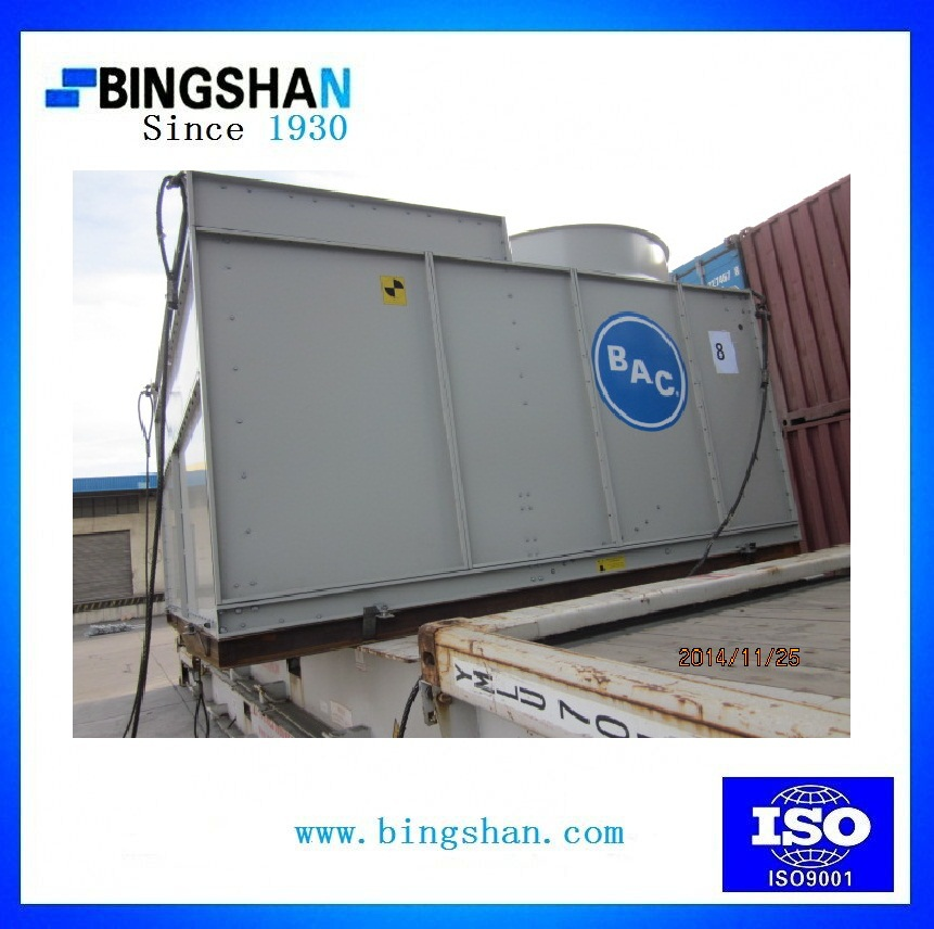 BAC Better Saving Energy and Competitice Price Evaporative Condenser