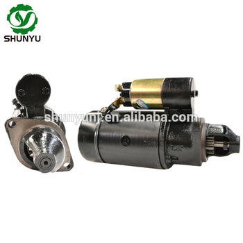 High Quality Diesel Engine Parts Starter Qd158 For Sale Tractor Spare Parts  Starter Assembly - Buy Tractor Spare Engine Parts,Qd158 Starter