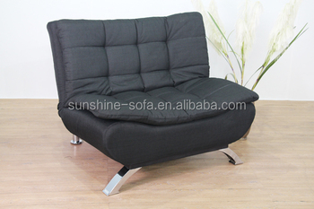 Marvelous Modern Fabric Single Sofa Bed Chair Buy Modern Fabric Single Sofa Chair Single Chair Sofa Bed One Seat Chair Sofa Bed Product On Alibaba Com Machost Co Dining Chair Design Ideas Machostcouk