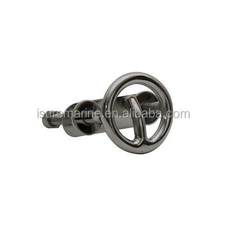 Sunbrella Seamark 04217-00 Black Boat Fabric  60 Inch Yd