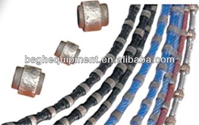 hydraulic equipment concrete cutting wire saw machine BS-70M/BS-80AM ...