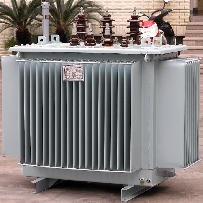 11 22 33 Kv Voltage 100 160 200 250 Kva Oil Power Transformer ...