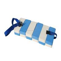 High quality Eco-friendly EVA swimming floating belt swimming block belt