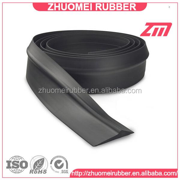Rubber Water Barrier : Rubber threshold garage door floor seal buy