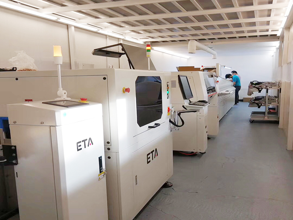 Information Electronic Instrumentation Test Machine High and Low Temperature Test Chamber