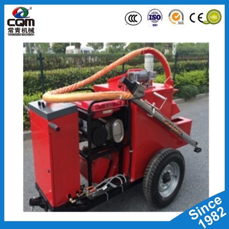 asphalt sealing machine