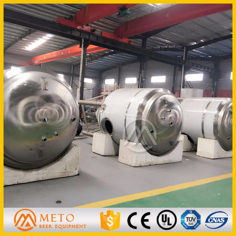 Stainless steel alcohol processing high quality craft beer equipment for home/restaurant/pub use with CE/ISO