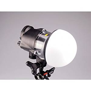AGG2541 LimoStudio Professional Photography Studio Strobe Reflector Lamp Dish with White Diffuser Cover Sock