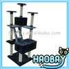 Luxury Cat Scratching Post Cat Tree Fine Tops Pet Products pet product