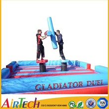 high quality PVC Tarpaulin inflatable game for sale