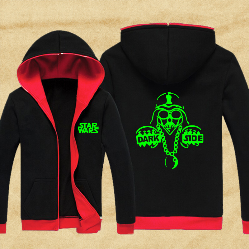 Compra star wars hoodie online al por mayor de China