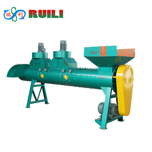 pet bottle label and cap removing plastic recycling machinery