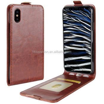 on sale 8e808 13c72 Folio Leather Case For Iphone X,For Iphone X Flip Case Leather Wallet Case  Cover - Buy Folio Case For Iphone X,Case For Iphone X,For Iphone X Flip ...