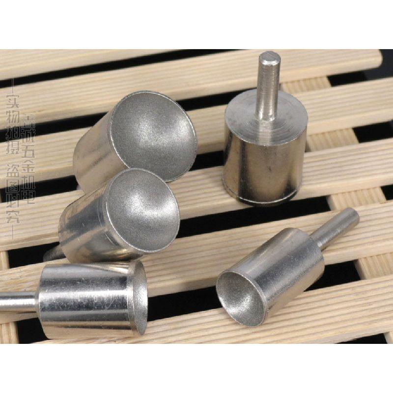 1x Sponge Cone Metal Polishing Foam Pad Wool Buffing: Online Get Cheap Wheel Polishing Ball -Aliexpress.com