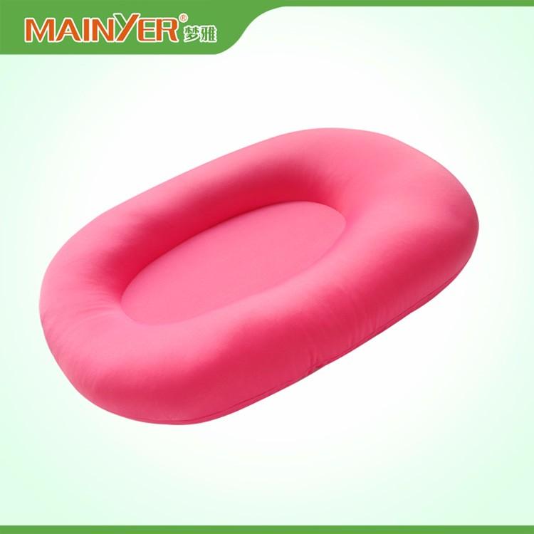 Microbeads Filled Baby Bath Cushion For Bathing - Buy Baby Cushion ...