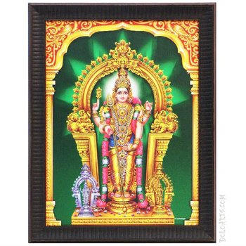 god subramanyam photo frame
