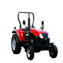 12hp agriculture machinery articulated 4wd farm tractor for sale