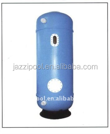 JAZZI Swimming pool Laminated filter Professional sand filter for sale 041380