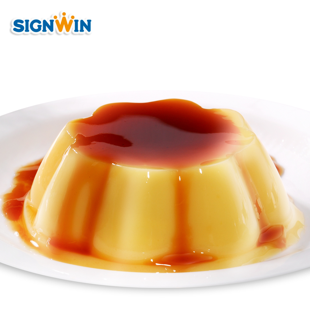 High Quality Instant Egg Jelly Pudding Powder