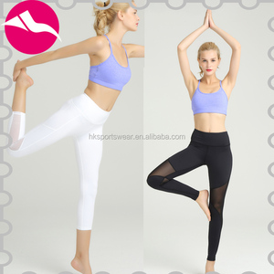 Lady Yoga and Pilate Wear,Running Yoga Sets Women,Girl Jogger and Training Wear Set,