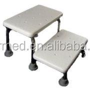Elder Bathtub Step Stool For Disabled