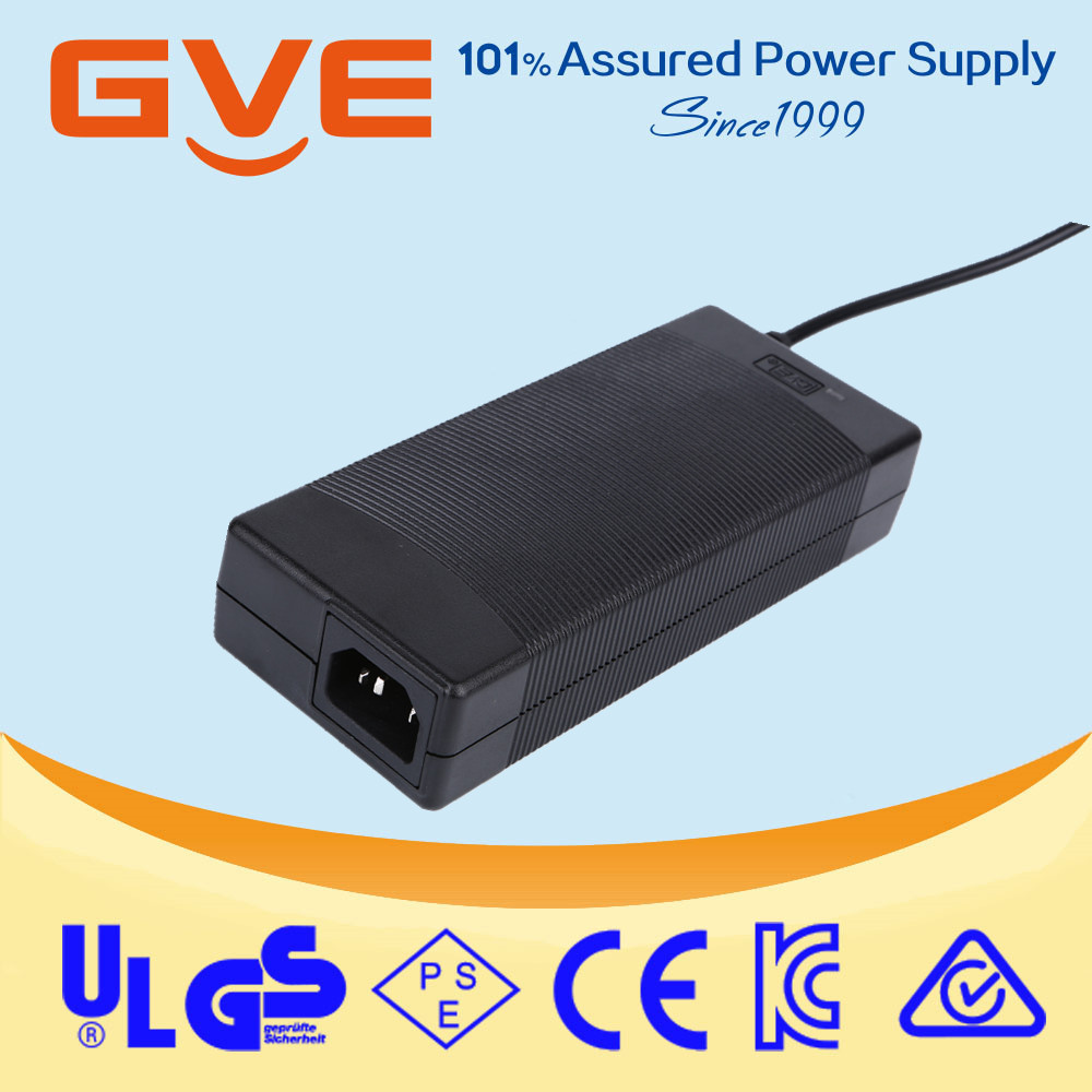 OEM factory universal 12v 12ah portable electric scooter battery charger