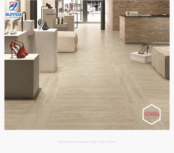 High Quality Wooden Look Porcelain Tile