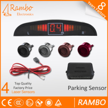 spy led reversing parking sensor