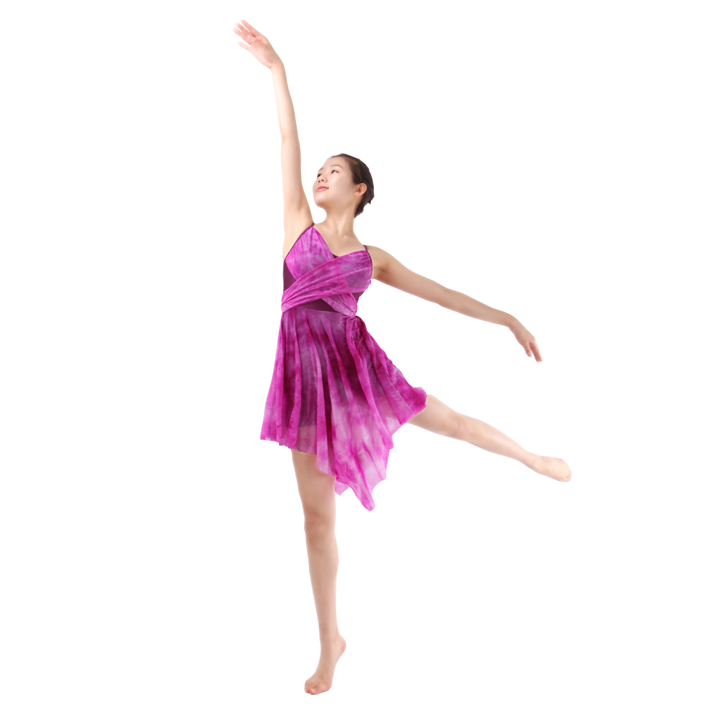 073b4c2b4f Red Latin Dance Dress
