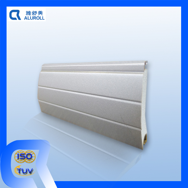 aluminum profile for roller shutter door