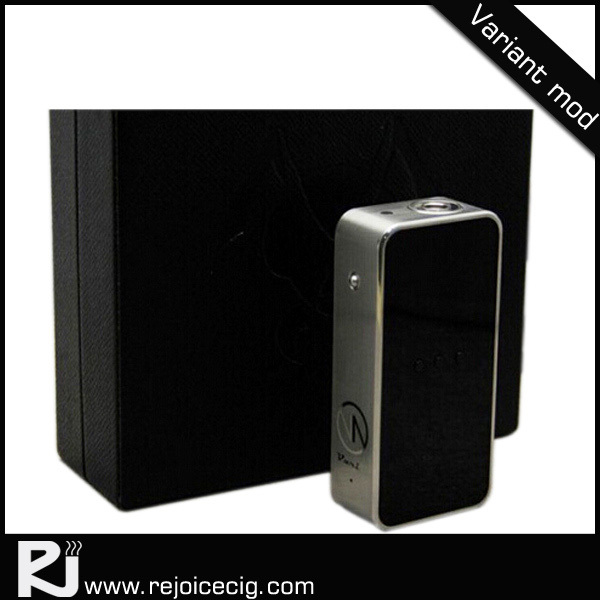 Hot selling vicious ant 260w clone e cigarette variant vape box mod