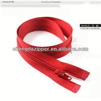 Nylon zipper rolls 3# 4# 5# 8# 10# zipper rolls in factory price