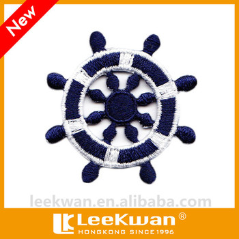 Best Selling Iron-on Or Stick-on Garments&accessories Embroidered ...