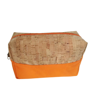 e55d0ebdcc1b Cork Cosmetic Bag