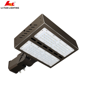 cUL UL CE RoHS Listed 130lm/w IP66 Outdoor Dimmable 100 watt LED Street Light