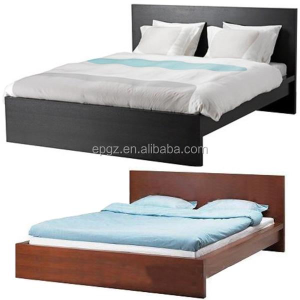 Juegos De Dormitorio Ebay Dormitorio De Madera Maciza Antigua Cama ...