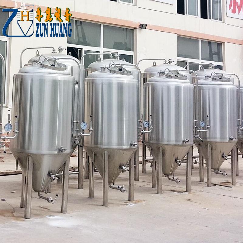 fermentation tank 15