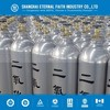 GB5099 Standard High Pressure 80L CO2 Gas Cylinder For Oman