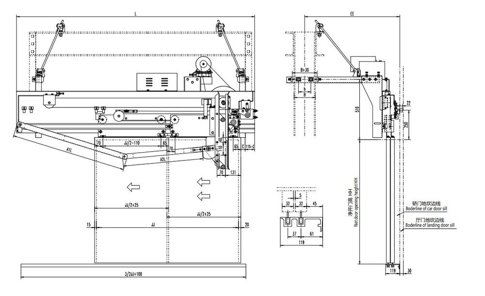 door manufacturing business plan