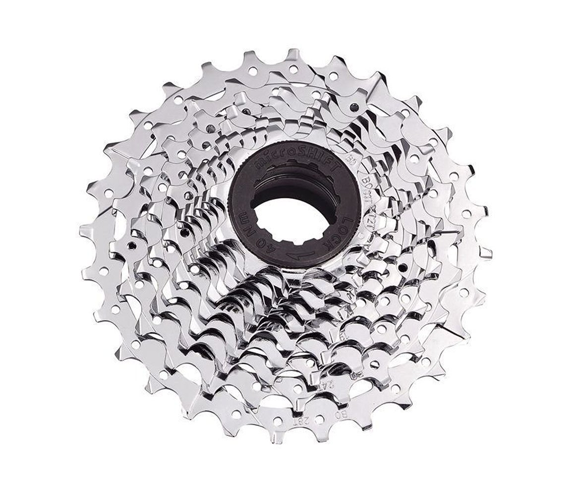 Cheap Best Mtb Cassette Find Deals On Line At Sproket 8 Speed Shimano Hg 31 11 34t Get Quotations Microshift 10 Mountain Bike Bicycle Sprockets 36t For