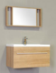 Wholesale Price China Factory Bathroom Cabinet for Interior