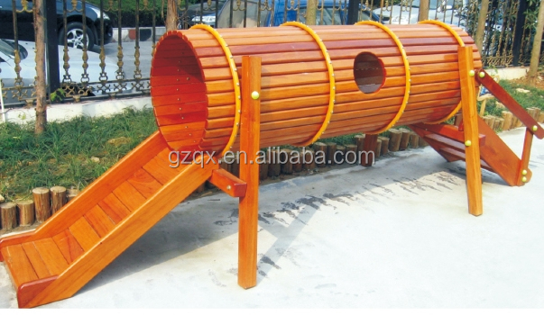 Backyard Dog Playground/playground Equipment For Dogs ...