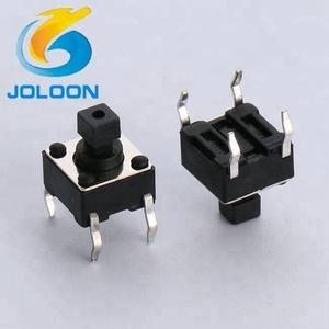 JOLOON TS-1071 High Level 4 pin miniature smd tact switch