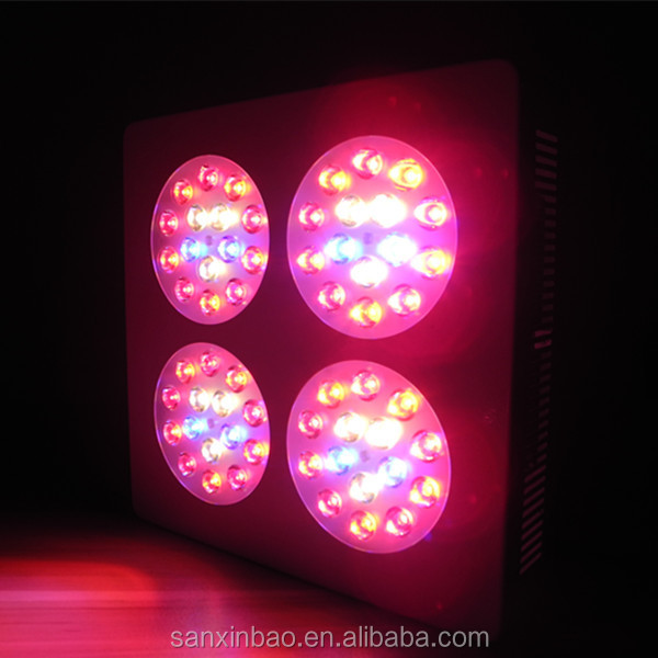 120w Led Horticulture Grow Lights