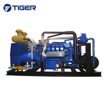 CE approved gobal warranty 100kw 120kw 160kw 200kw 250kw natural gas generator